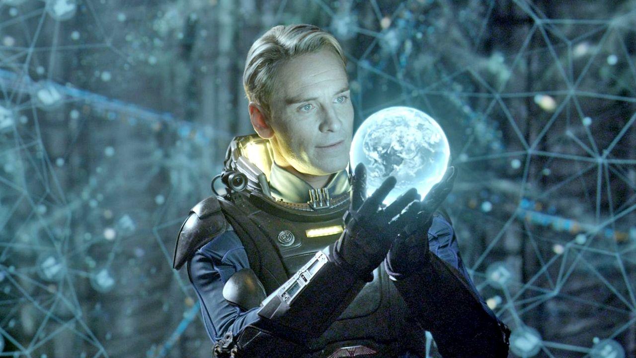 Resultado de imagem para Alien: Covenant 2017 filme